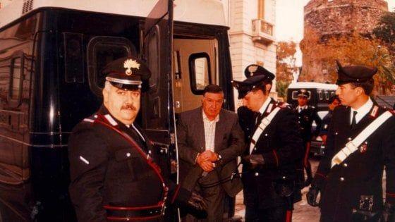 """Offerte di lavoro Palermo  A ripercorrere l'arresto del padrino finito in manette dopo decenni di latitanza il 15 gennaio del 1993 è Vittorio Teresi  #annuncio #pagato #jobs #Italia #Sicilia Trattativa Stato-mafia i pm: """"Provenzano 'vendette' Riina ai carabinieri"""""""