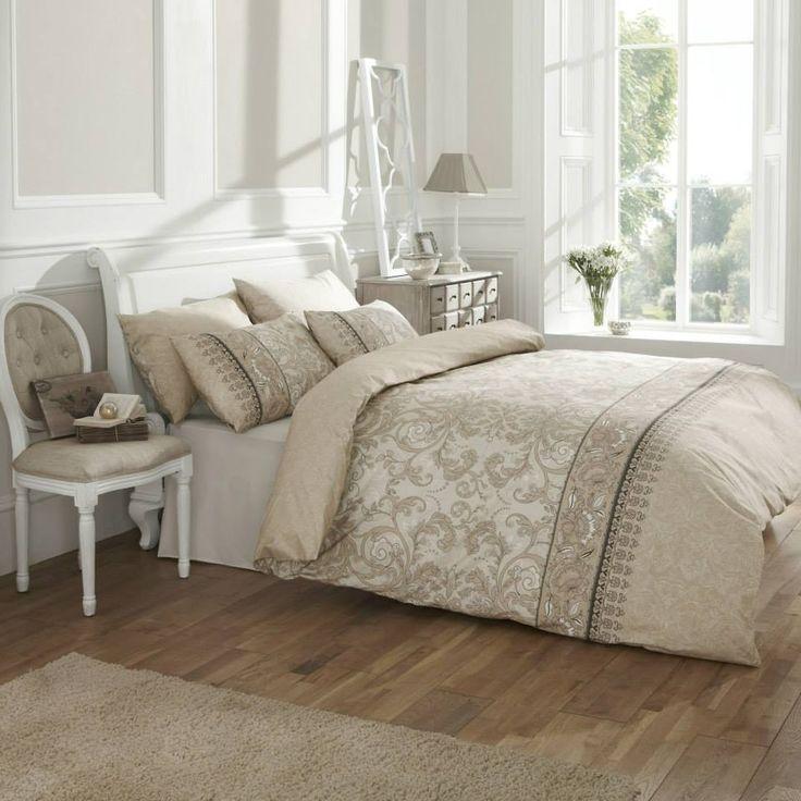 Blenheim Bedlinen #vantonahome #bedding #bedlinen #home #decor #bedroom #vantona