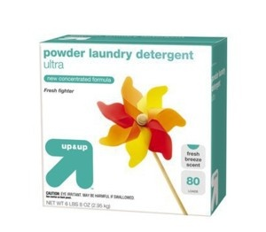 Consumer reports laundry detergent and target on pinterest
