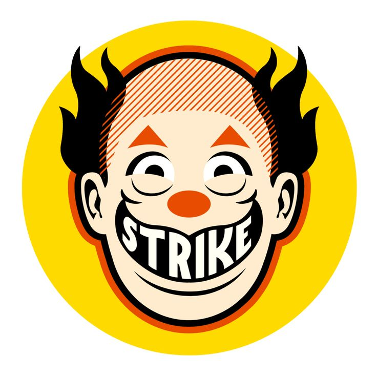 TM Detwiler Avatars ESPN Fantasy Football STRIKE!!!!