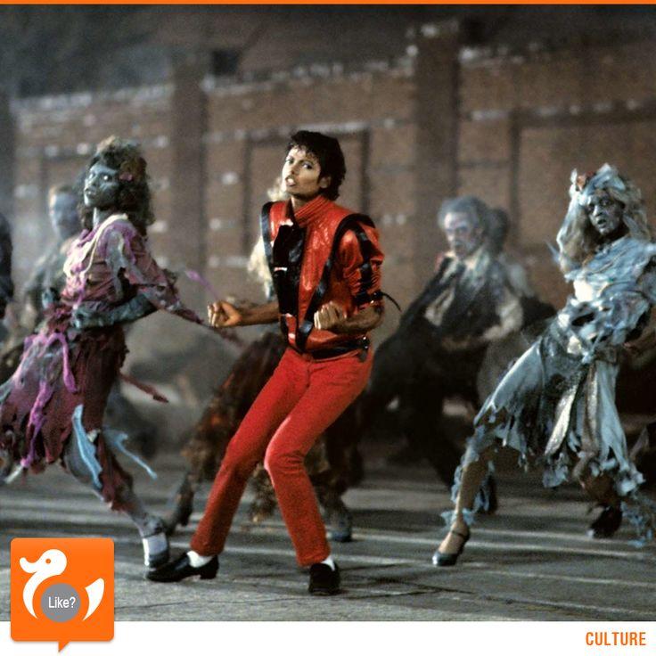 Il 14 settembre 1984 si tengono, al Radio City Music Hall di New York, i primi MTV Music Awards. Video dell'anno: You might think dei Cars; miglior regia, effetti video ed edizione: Rock it di Herbie Hancock; miglior coreografia: Thriller di Michael Jackson.