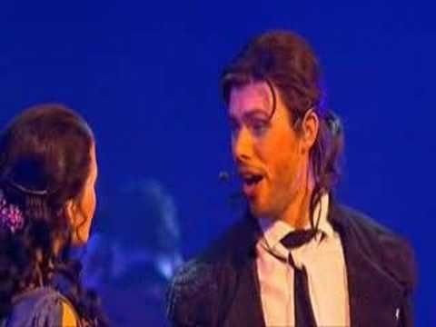 Comedie musicale Don Juan - Changer - YouTube Loosely based on the legend of Don Juan