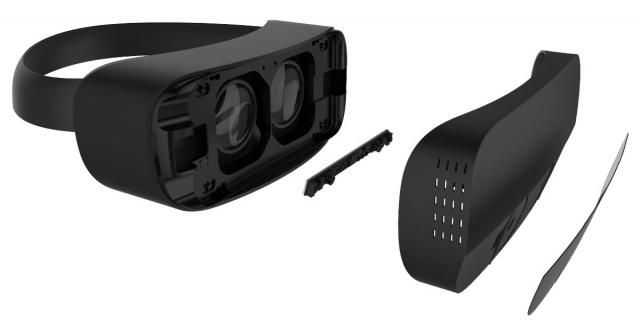 Leap Motion Retiring Leap App Store, Passing Content Distribution Reigns To OEM Partners