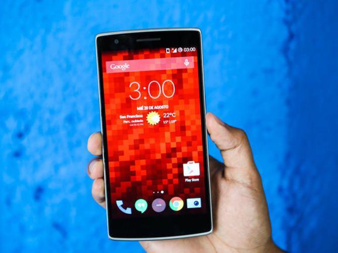 Hay una gran variedad de teléfono en el mundo, pero si lo que quieres es comprar un celular desbloqueado te recomendamos ver esta lista de los mejores celulares desbloqueados de 2015. - Página 1