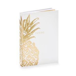 Copper Canvas Pineapple A5 Journal