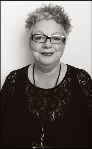 Jo Brand - odd one I know - never used to like her and found her a bit too much like my sister-in-law (who isn't remotely funny) but have warmed to her recently and find her nicely amusing