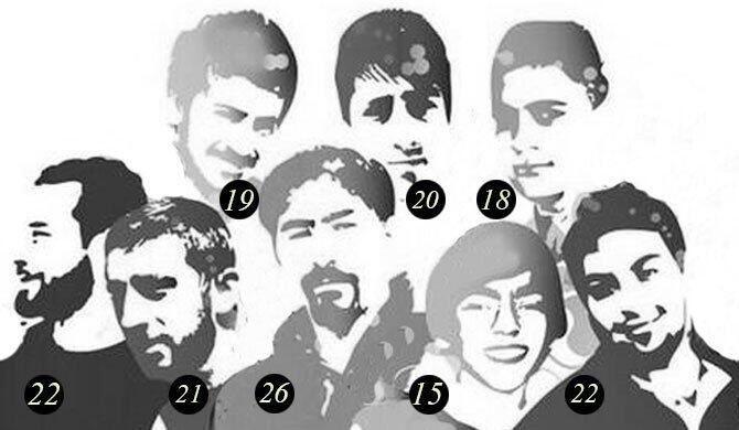 Berkin Elvan: Gezi'de yitirilen 8. can __ Gezi eylemleri sırasında Eskişehir'de Ali İsmail Korkmaz, Ankara'da Ethem Sarısülük, Hatay'da Abdullah Cömert, İstanbul'da Mehmet Ayvalıtaş, Hatay'da Ahmet Atakan, Lice'de Medeni Yıldırım ve Adana'da polis memuru Mustafa Sarı yaşamını yitirmişti.__ 11/03/2014 İstanbul Okmeydanı'nda 16 Haziran günü eve ekmek almak için sokağa çıkan Berkin Elvan, Gezi'de yaşamını yitiren 8. can oldu.