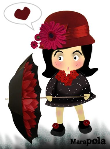 Red Nenita