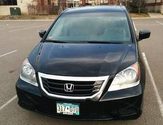 Used 2010 Honda Odyssey For Sale  - $18,999 At  Eden Prairie, MN   Contact: 612-402-5777  Car ID: 57990