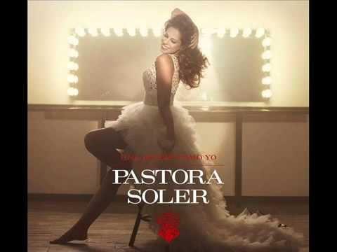 Pastora Soler ~ Me Despido De Tí (Audio)
