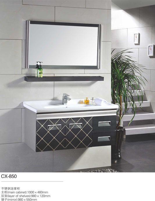 bathroom vanities wall mounted cabinets