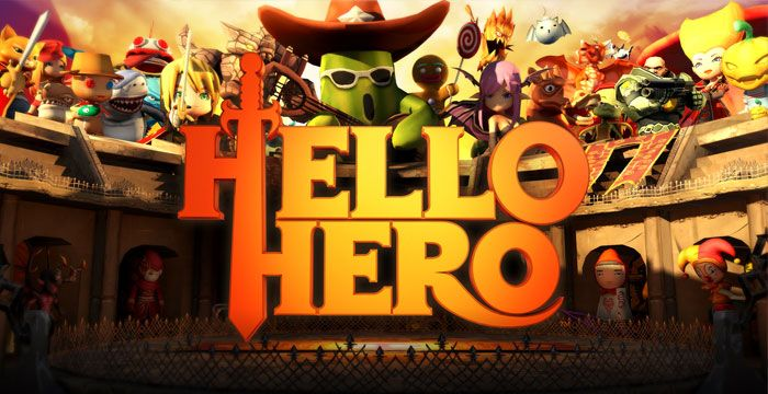 Hello Hero Hack Version 1.15 (Mise à jour quotidienne 2014)