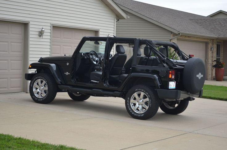 Untitled Jeep jku, Black jeep, Jeep