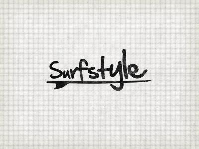 Surf_style  by Ronald Hagenstein