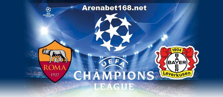 Prediksi Skor Roma VS Leverkusen 05 November 2015