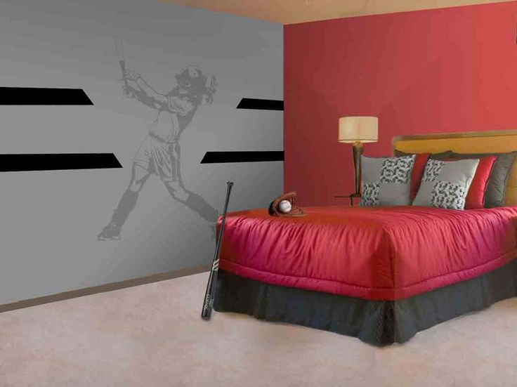 12 best images about bedroom on pinterest softball