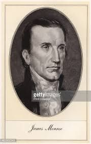 the life and times of the fifth president of the usa james monroe News and opinion from the times & the days after president putin was re-elected for a fourth term james ryan has been warned that life is about to get.