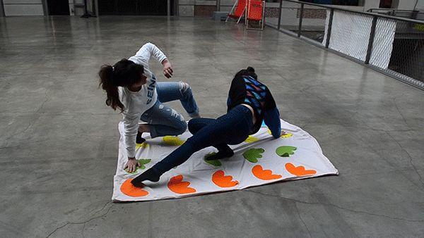 DIY : Mon jeu Twister version Chouette