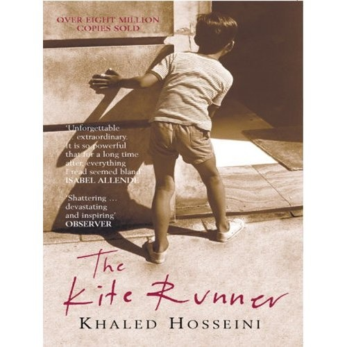 the kite runner by khaled hosseini 3 essay An essay on the kite runner by khaled hosseini 770 words 2 pages the analysis of racism in the kite runner by khaled hosseini 1,142 words 3 pages.