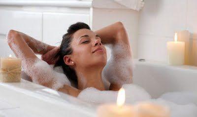 Soigner une mycose vaginale naturellement 250 g de bicarbonate dans un bain chaud, au moins 30 min