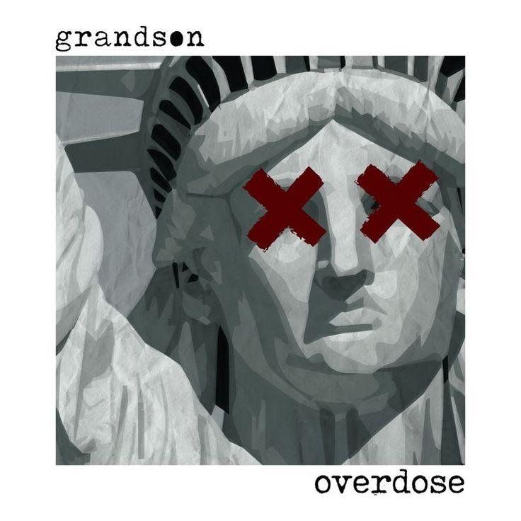 Overdose by Grandson - Overdose