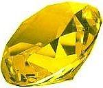 Желтые бриллианты и алмазы Yellow diamond - одни из самых распространенных цветных алмазов. Цвет желтых алмазов обусловлен высокой концентрацией...