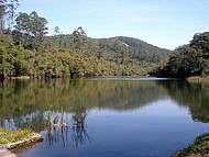 Atibaia: Reserva do Vuna