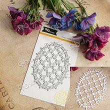 NCraft Metal Wykrojniki N100 Scrap Paper Crafts znaczki Biżuteria scrapbooking (Chiny (kontynentalne))