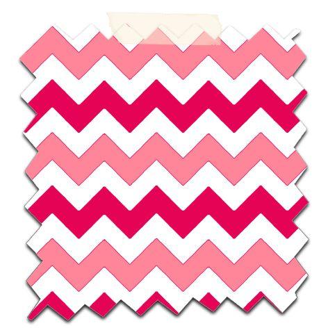 gratuit papier scrapbooking motif chevrons rose Free printable patterned papers