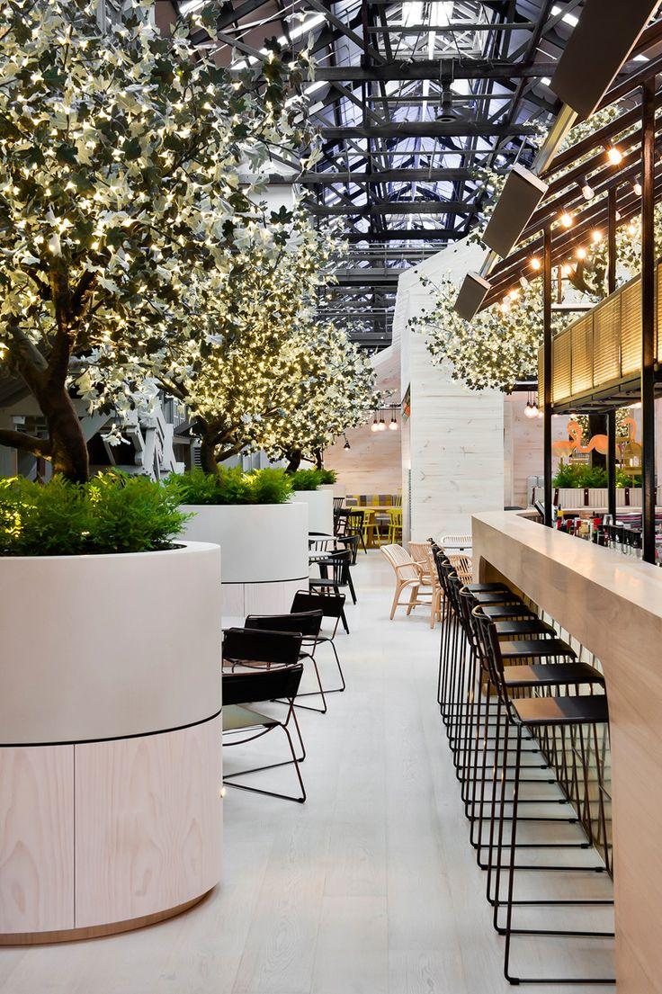 19 Photos Inside The New Ovolo Hotel In Sydney, Australia