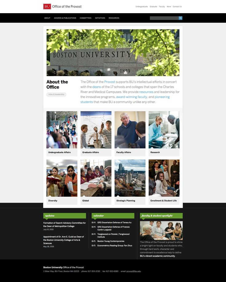 Best case study websites
