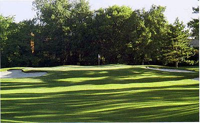 North Course at Detroit Golf Club in Detroit