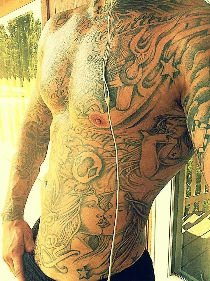 8 best bad w tattoos and images on
