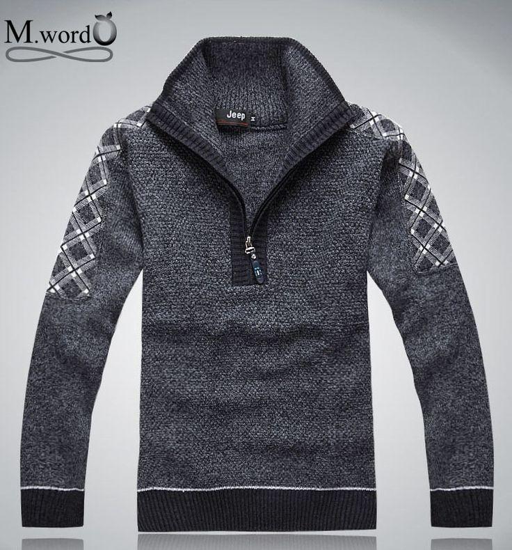 Большой размер 2015 осень зима рождественские свитера новое платье трикотажные свитера мужчины одежда марка свободного покроя рубашка кашемир шерсть пуловер, принадлежащий категории Пуловеры и относящийся к Одежда и аксессуары для мужчин на сайте AliExpress.com | Alibaba Group