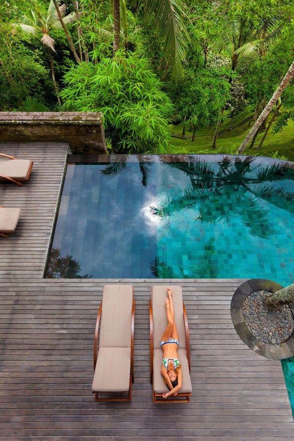 COMO Shambhala Estate, Payangan, Bali, Indonesia