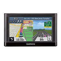 Garmin 52LM GPS Device - FREE Lifetime Maps (US) w/Lane Assist #Garmin