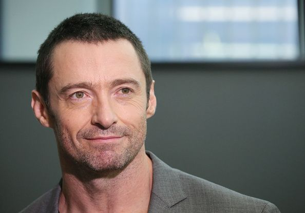 """Hugh Jackman's agent says he's """"all good"""" after a third cancer treatment."""