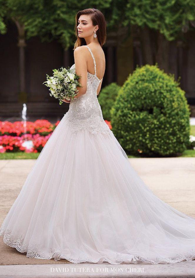 8219 besten wedding Bilder auf Pinterest | Hochzeitskleider ...
