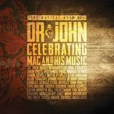 The Musical Mojo of Dr. John: Celebrating Mac & His Music [CD & Blu-Ray], CRE00216