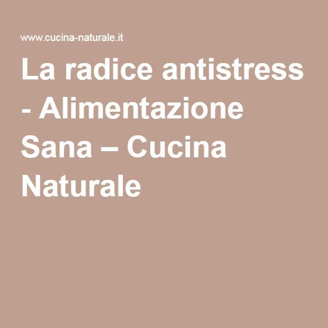 La radice antistress - ZENZERO: spaghettini aglio e zenzero: gomasio, scorza di limone