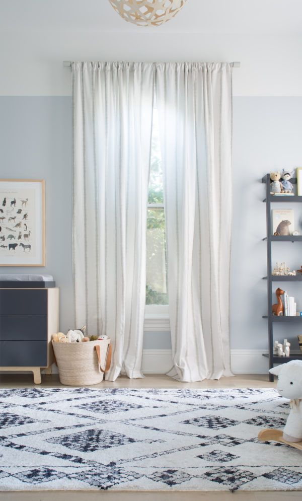 How to Create a Nursery that Will Grow with Your Kid