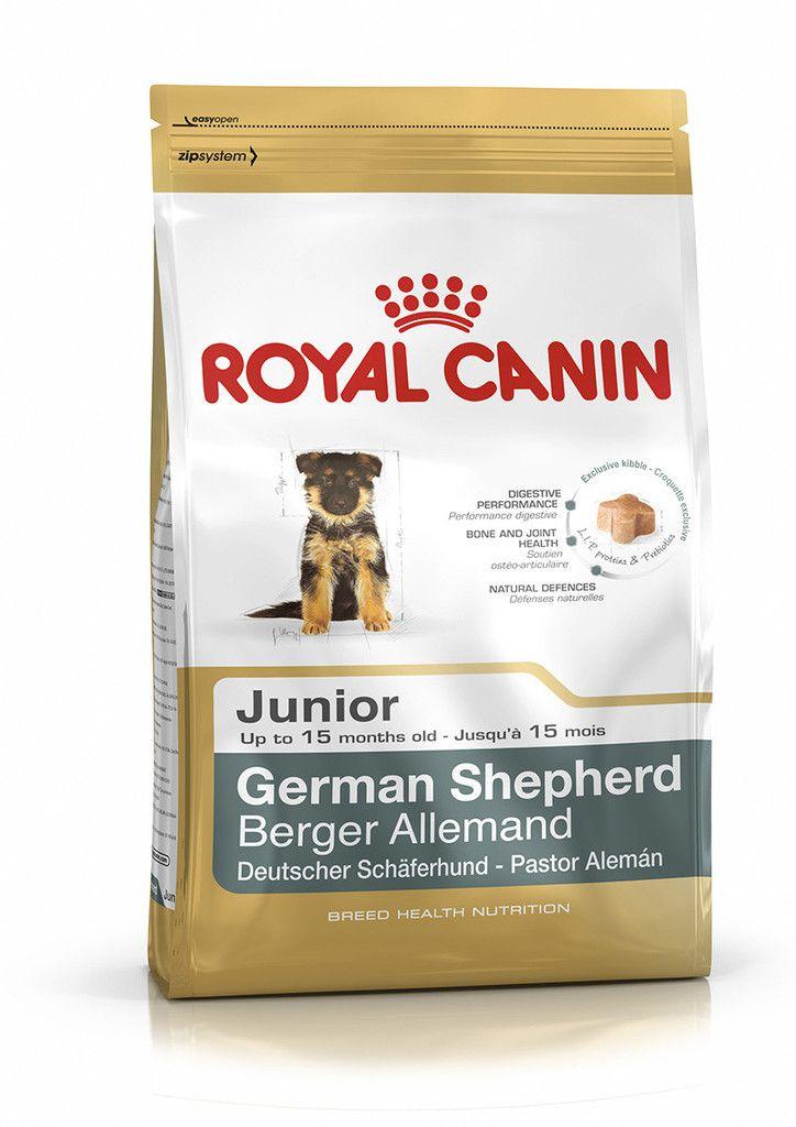 Royal Canin Pastor Aleman Junior. #pienso #alimentacion  #perros. Envio gratis. Servicio a domicilio