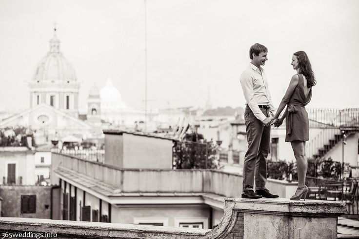 Open your romantic views of Rome and Italy together with your professional wedding photographer from Europe. Visit www.365weddings.info and learn more about wedding photo packages.