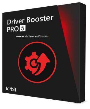 driver booster crack 2018 download
