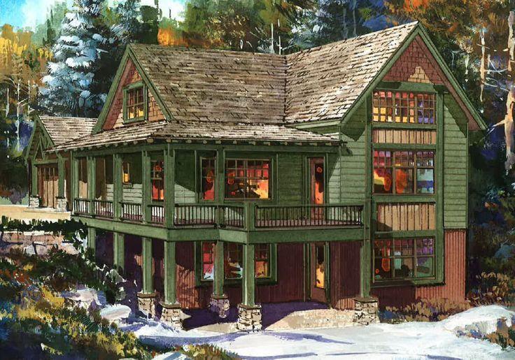 Custom Modular Home in Beautiful Resort Neighborhood