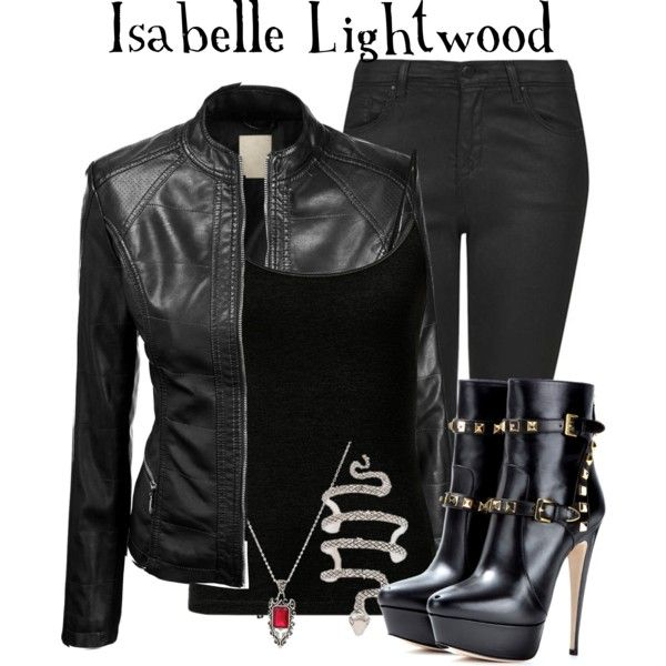 Isabelle Lightwood by flavoka-tigre on Polyvore featuring mode, Topshop and Miu…