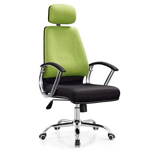 Hot Sale High Quality Colorful Rotatable Chair Mesh Swivel Office Chair  With Soft Cushion / Best