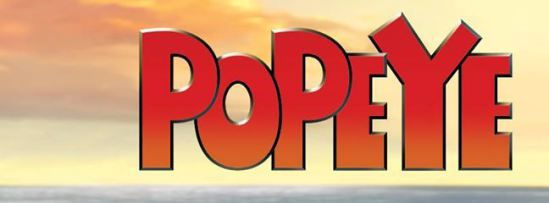 #popeye_teaser_trailer #PipocaComBacon