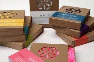 Jewelry packaging by Estudio Rumba by marquita