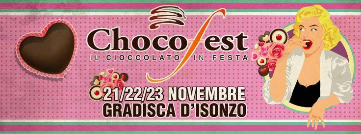 Chocofest: 21- 23 Novembre 2014